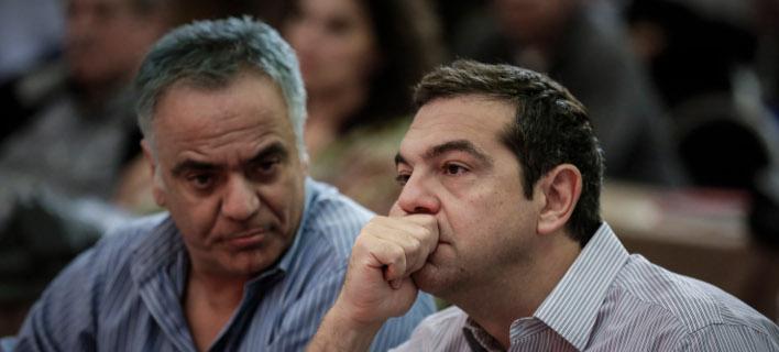 Η «πασοκοποίηση» διχάζει και τον ΣΥΡΙΖΑ -Αλαλούμ στο κόμμα για τη γραμμή