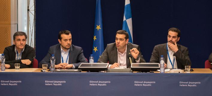 Γιατί στον ΣΥΡΙΖΑ μιλούν τώρα για ρήξη με τους Ευρωπαίους