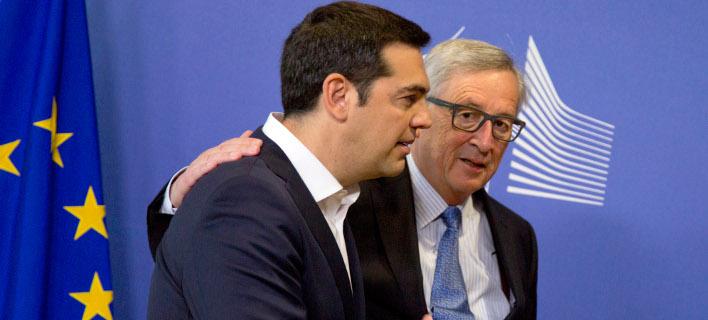Εμπλοκή στις Βρυξέλλες -Δεν ακυρώνεται η Σύνοδος Κορυφής