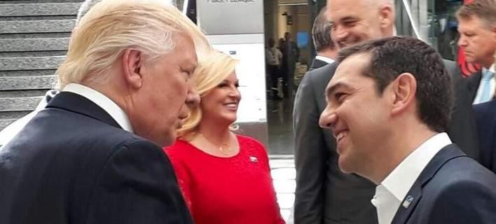 Οι κακές σχέσεις ΗΠΑ-Τουρκίας προς όφελος της Αθήνας; Τι θα ζητήσει ο Τραμπ από τον Τσίπρα