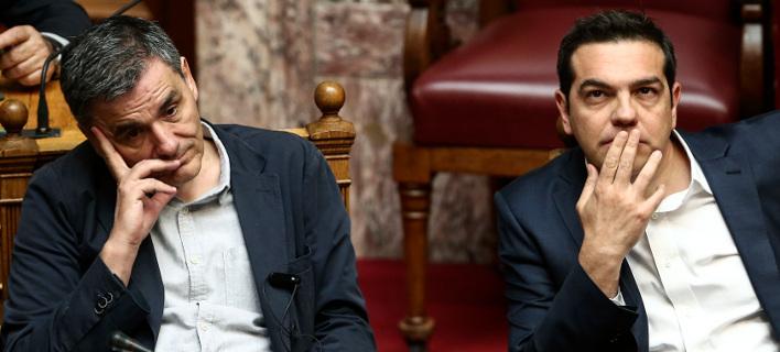 Φωτογραφία: AP/Yorgos Karahalis