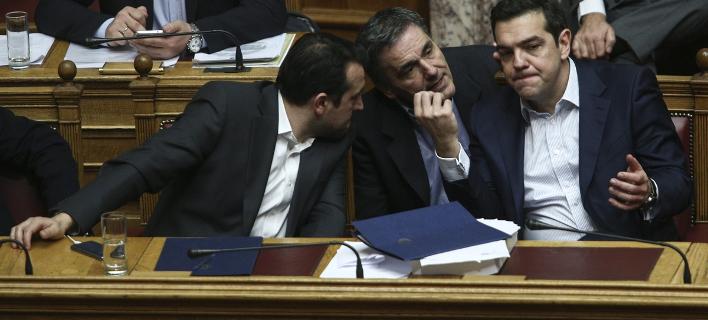 Εαρινή Σύνοδος ΔΝΤ: Γόρδιος δεσμός το χρέος, οι φόβοι και οι προσδοκίες της Αθήνας