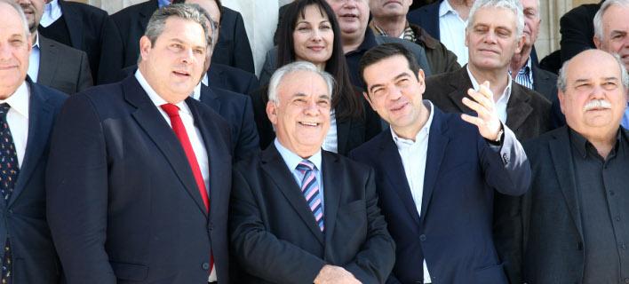Ρωσικά ΜΜΕ: Ο ΣΥΡΙΖΑ στην Ελλάδα είναι ο νέος σύμμαχος της Ρωσίας;