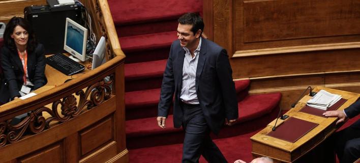 Τι και σε ποιους υποσχέθηκε ο Αλέξης Τσίπρας -Αναλυτικά όλες οι εξαγγελίες