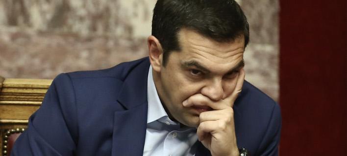 Αλέξης Τσίπρας /Φωτογραφία: Intime News/Ντουντούμης Χρήστος