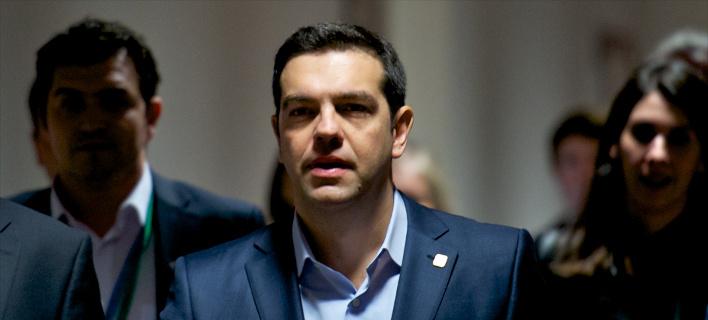 Γιούνκερ: Δεν υπάρχει μεγάλη πρόοδος -Τσίπρας: Θα ξεπεραστεί η παρανόηση