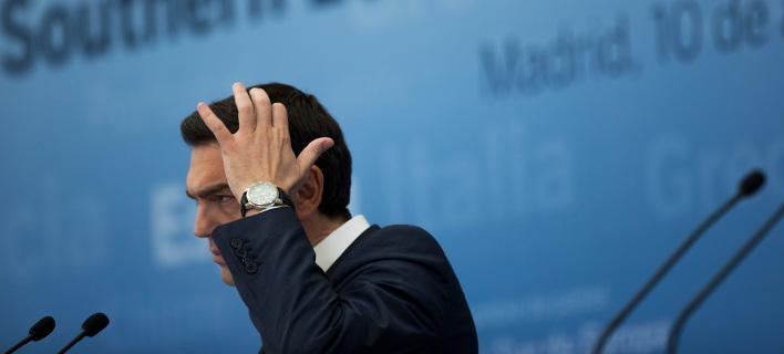 Handelsblatt: Η Ελλάδα δεν θα πετύχει καλύτερη λύση για το χρέος -Πολιτική ήττα Τσίπρα