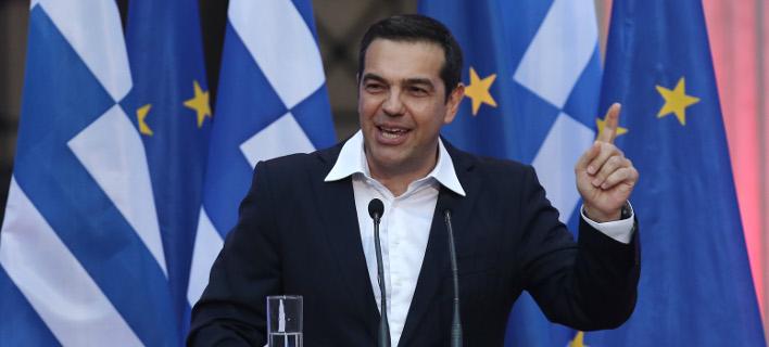 Handesblatt: Υπό αυστηρή εποπτεία η Ελλάδα και μετά το τέλος του μνημονίου -Αλλά στο Μαξίμου ετοιμάζουν φιέστα