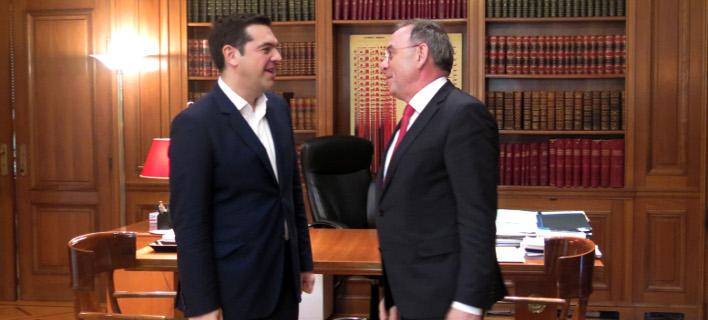 WDR: Απογοητευτικά αποτελέσματα από τη συνεργασία της Αθήνας με γερμανικές Αρχές για τη φοροδιαφυγή