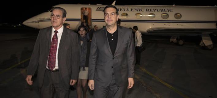 Φωτογραφία: EUROKINISSI/ΓΡΑΦΕΙΟ ΤΥΠΟΥ ΠΡΩΘΥΠΟΥΡΓΟΥ/ ANDREA BONETTI