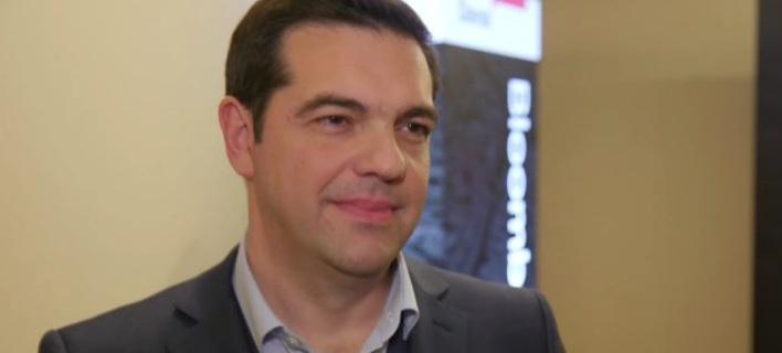 Τι απάντησε ο Τσίπρας όταν τον ρώτησαν γιατί να επενδύσει κάποιος στην Ελλάδα