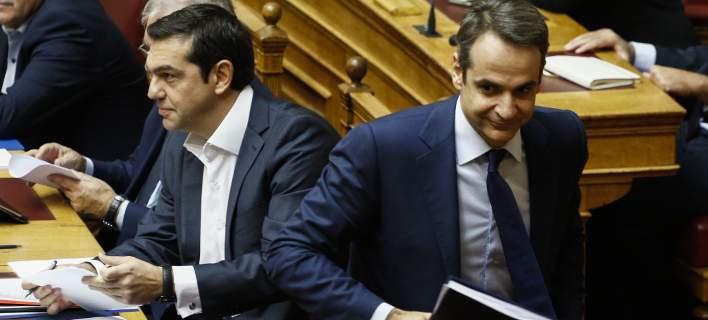 Ο Τσίπρας χάνει στην εξωτερική πολιτική, αλλά απειλεί τη ΝΔ!