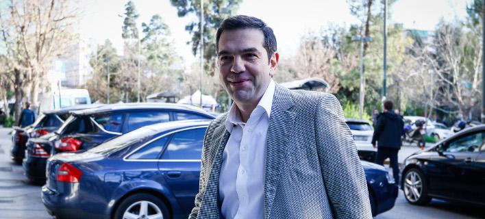 Τσίπρας: Είμαστε κοντά στην έξοδο από την κρίση, θα το κάνουμε πράξη