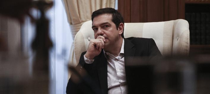 Γράφει-σβήνει ονόματα υπουργών ο Τσίπρας -Πονοκέφαλος ο Σκουρλέτης