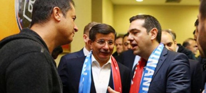 Μαξίμου: Οντως ο Τούρκος ζήτησε τηλεοπτική άδεια – Τι του απάντησε ο Αλέξης Τσίπρας