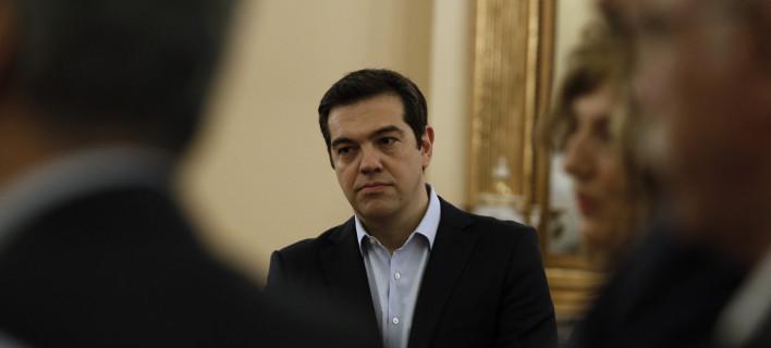 Eurasia Group: Υψιστη προτεραιότητα του ΣΥΡΙΖΑ είναι η παραμονή στην εξουσία