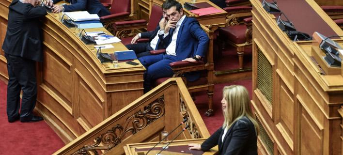 Φωτογραφία Εurokinissi