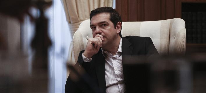 Süddeutsche Zeitung για άδειες: Ενα από τα πιο φιλόδοξα σχέδια Τσίπρα μετατρέπεται σε καταστροφή