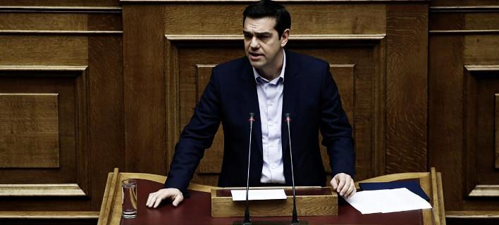 Τσιπρας,Ενημερωνει,Διαπραγματευση,Εστειλε,Αιτημα,Κωνσταντοπουλουαιτημα