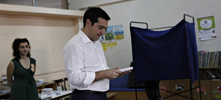 Το σχέδιο Τσίπρα: Εκλογές-εξπρές στις 13 Σεπτεμβρίου