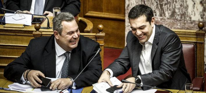 Γκάλοπ της Marc: Το 68% δεν θέλει την λέξη «Μακεδονία» στην ονομασία των Σκοπίων