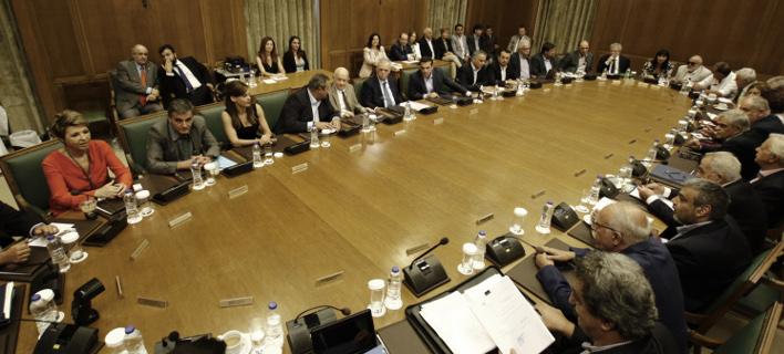 Πλησιάζει ο ανασχηματισμός-Ποιες θα είναι οι επιλογές Τσίπρα