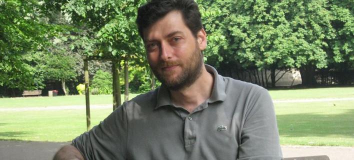 Χρήστος Τσιρογιάννης: Ο Ελληνας που κυνηγά τους αρχαιοκάπηλους σε όλο τον κόσμο