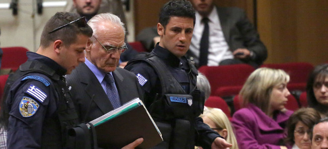 Τι θα πει ο Ακης Τσοχατζόπουλος στην απολογία του: Μαζί μου δικάζεται και η αξιο