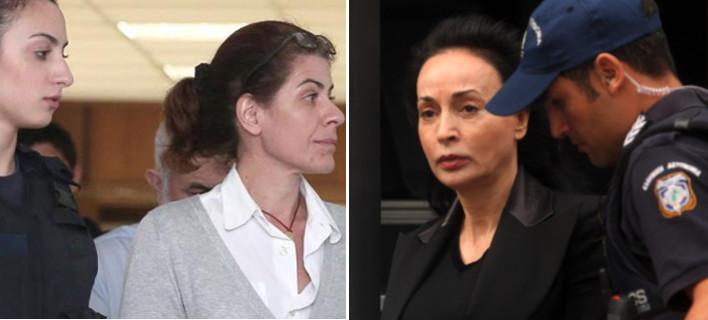 Ελεύθερη η Αρετή Τσοχατζοπούλου -Τι είπε κλαίγοντας όταν της ανακοινώθηκε η απόφαση