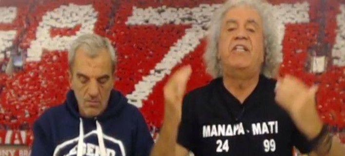 Ποινή του ΕΣΡ για τα όσα ειπώθηκαν στην εκπομπή του Τάκη Τσουκαλά