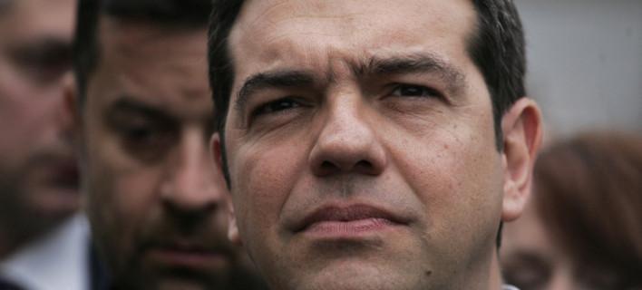 Die Welt: Ο Τσίπρας σχεδίαζε από την αρχή το Grexit