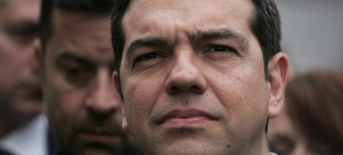 Telegraph: Ο Τσίπρας δεν ήθελε το «Οχι» -Σχεδίαζε ηρωική έξοδο
