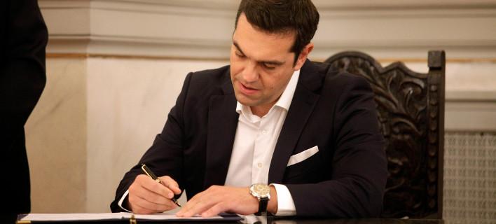 The Nation: Ο ΣΥΡΙΖΑ δεν θα τελειώσει τη λιτότητα -Ο Τσίπρας είναι τραγικός ήρωας