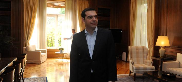Αποκαλύψεις Ευρωπαίου υπουργού: Ο Τσίπρας θα πάρει τελεσίγραφο -Τέλος οι χάρες, μας υποτίμησε