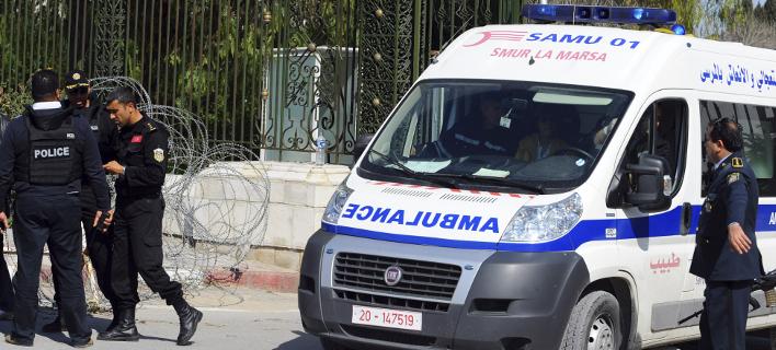 Τυνησία: Τουλάχιστον 15 νεκροί από τη γρίπη των χοίρων από την αρχή του χειμώνα (Φωτογραφία: AP Photo/Hassene Dridi)