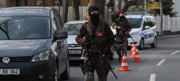 Προειδοποίηση των ΗΠΑ για τρομοκρατικό χτύπημα στην Κωνσταντινούπολη- Το αρνείται η Αγκυρα
