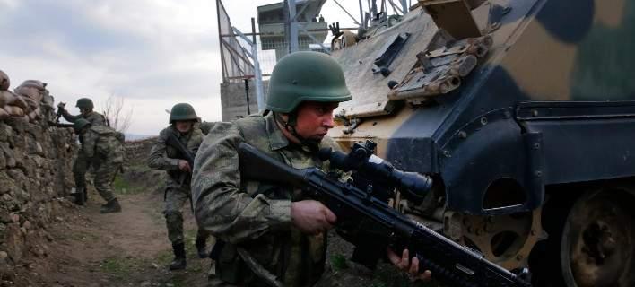 Ο τουρκικός στρατός διαψεύδει ότι δυνάμεις του βομβάρδισαν νοσοκομείο στην Αφρίν