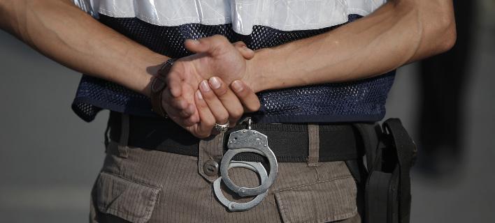 Τουλάχιστον 96 άτομα συνελήφθησαν σήμερα στην Τουρκία (Φωτογραφία αρχείου: ΑΡ)