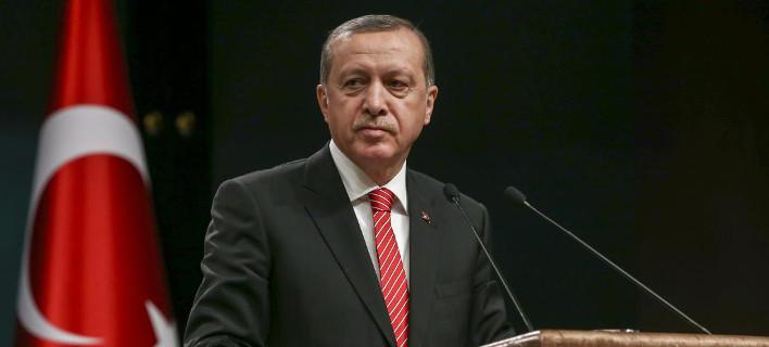 Πηγές Airlive.net: Ο Ερντογάν εγκατέλειψε την χώρα με το τζετ του