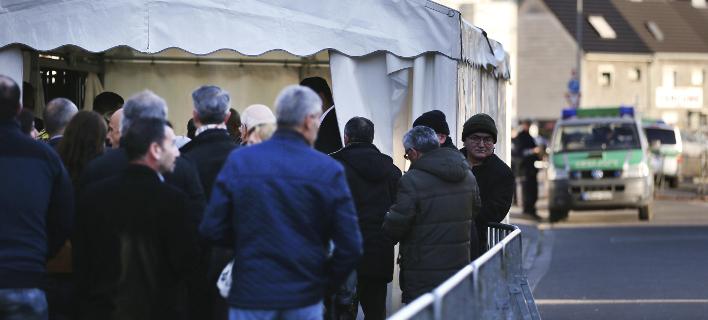 Φωτογραφία: Κατά 55% αυξήθηκαν οι αιτήσεις Τούρκων για τη χορήγηση ασύλου/Associated Press