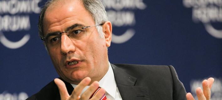 Παραιτήθηκε ο υπουργός Εσωτερικών της Τουρκίας