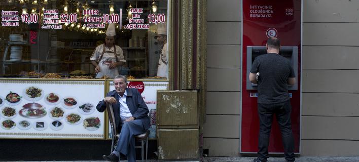 Καμπάνα ΔΝΤ για την Τουρκία: Η πολιτική αβεβαιότητα προκαλεί αναταράξεις στην οικονομία της