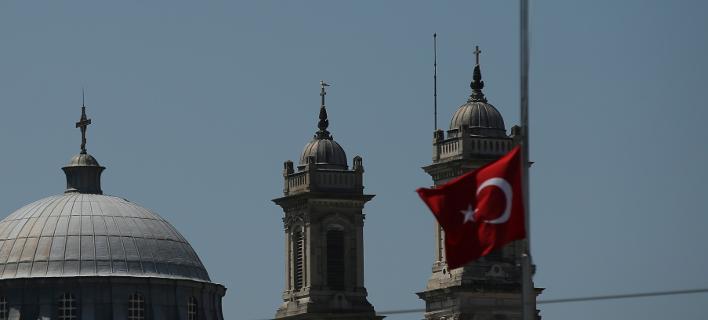 Τουρκία/Φωτογραφία: AP