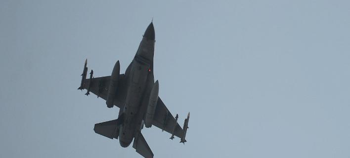 H Tουρκία άρχισε βομβαρδισμούς κατά Κούρδων του PKK στο Ιράκ