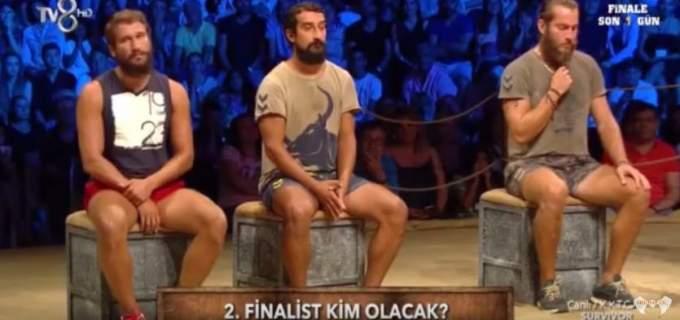 Survivor: Ετσι πραγματοποιήθηκε ο ημιτελικός των Τούρκων - Πώς έφυγαν από τον Αγιο Δομίνικο [βίντεο]