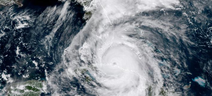 Συναγερμός στη Φλόριντα -Ο τυφώνας Ιρμα θα ενισχυθεί πριν «χτυπήσει» την πολιτεία