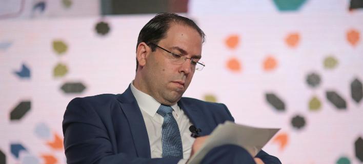 Πρωθυπουργός Τυνησίας/Φωτογραφία: AP