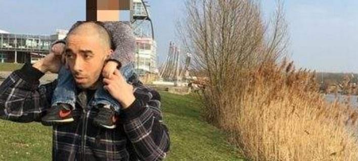 Γάλλος ο τζιχαντιστής που χτύπησε χθες στο Παρίσι -Συνελήφθησαν τρία μέλη της οικογένειάς του