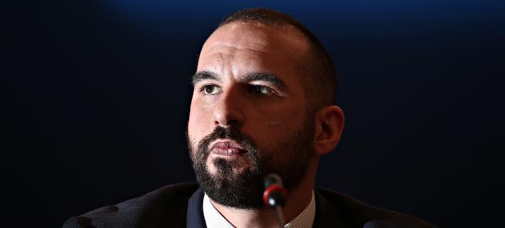 Tζανακόπουλος: Ο Καμμένος δεν θα πει όχι στη λύση για την ονομασία της ΠΓΔΜ