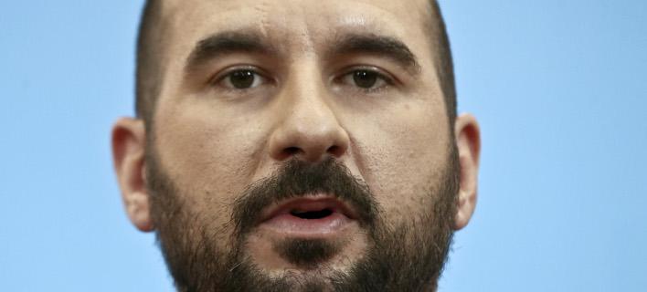 Ακατανόητη χαρακτήρισε την  παραίτηση Κοτζιά ο Δ. Τζανακόπουλος και τον κάλεσε να δώσει εξηγήσεις- φωτογραφία intimenews
